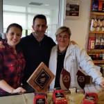Café Dromedario arrasa en el Campeonato de España de Catadores de Café