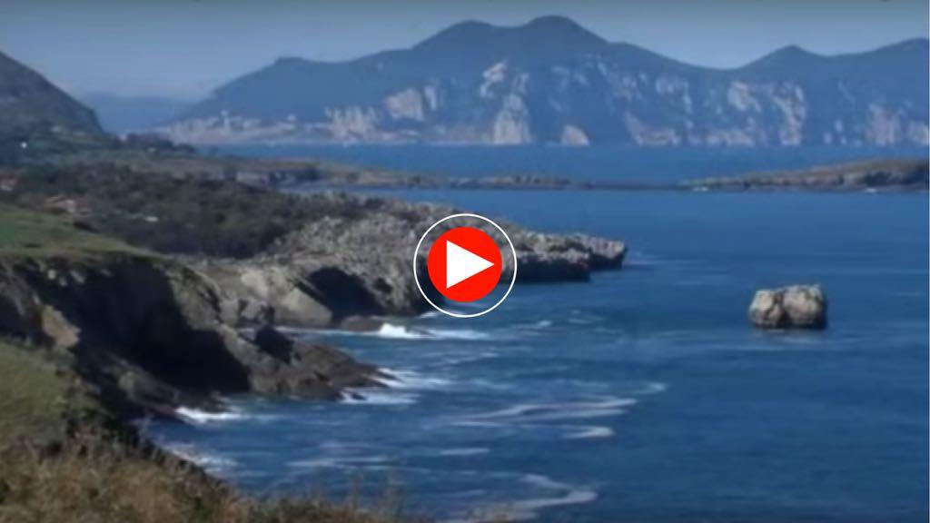 camino-santiago-segunda-etapa-cantabria-video