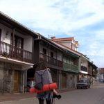 Nos vamos de Camino de Santiago por Cantabria. 4ª etapa: Colindres-Güemes