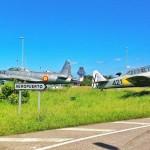 Los aviones clásicos de Parayas