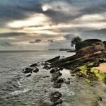 La playa del Camello echa de menos a Neptuno