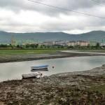 Un regato hacia Astillero