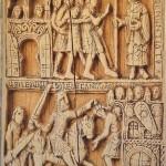 Los cántabros en la Edad Media