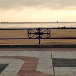 Un paseo por el Sardinero