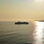 A por hinojo marino a la isla de Mouro