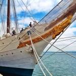 No te pierdas ni un detalle de el Juan Sebastián de Elcano