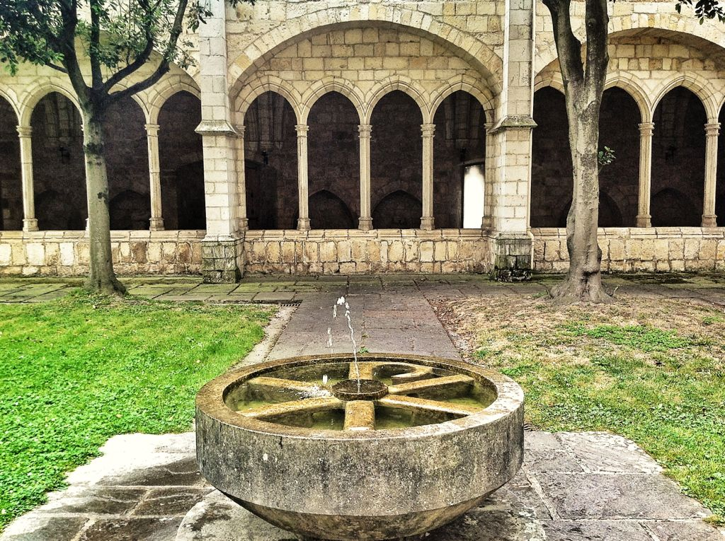 patioclaustrocatedralsantander