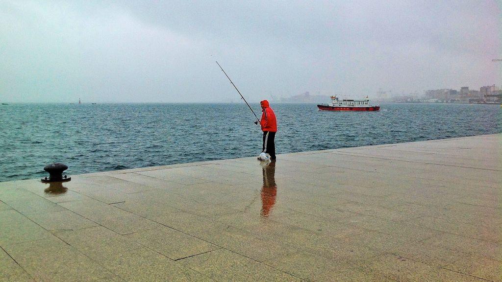 pescacontravientoymarea