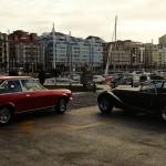 A Castelar le sientan bien los coches clásicos