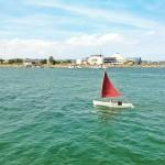 Navegar con lo mínimo