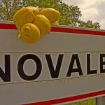 El viernes hay que exprimir todos los limones solidarios de Novales