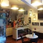 Camera café, fotos y cafetería en un mismo local del Sardinero