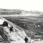 El primer campo de fútbol del Sardinero se estrenó en 1913