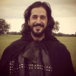 Hector Astobiza, un chaval de Somo en la corte de Isabel