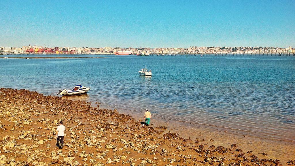mariscadores-raos-santander