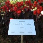 Santander tiene un monumento al susurro