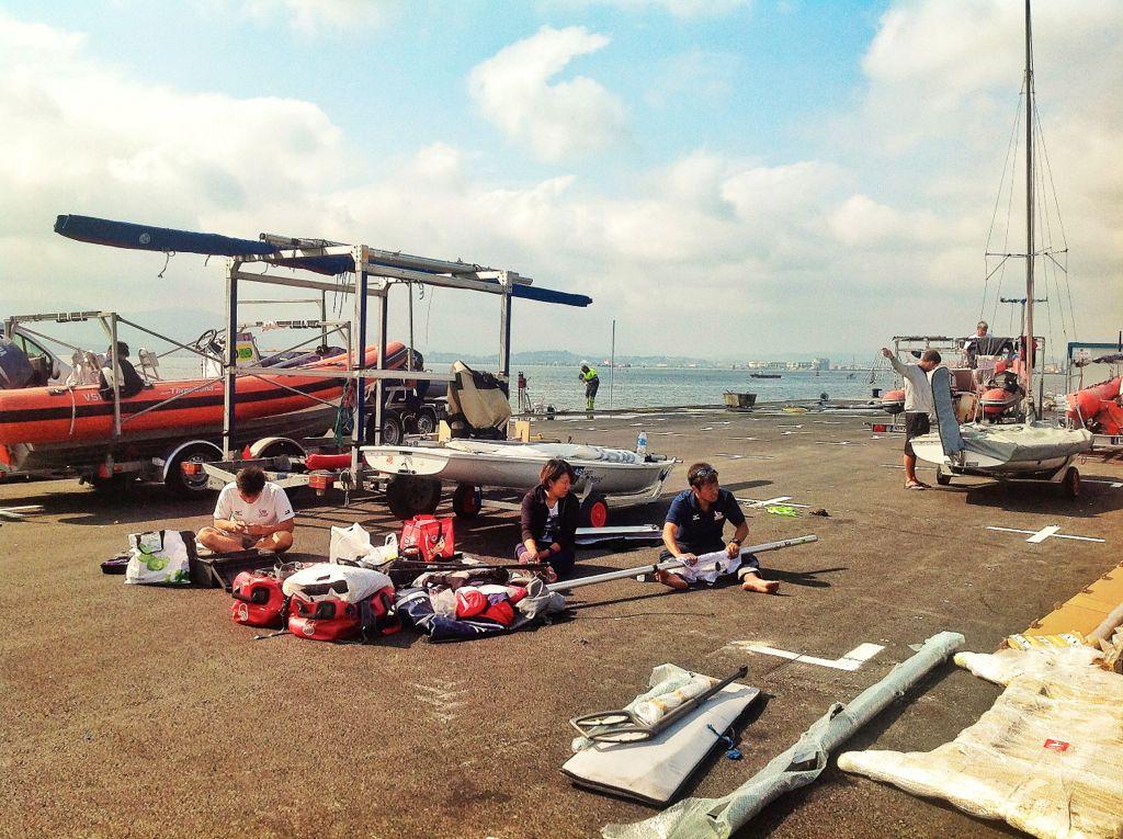 mundial-vela-santander-2014-embarcaciones