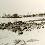 San Martín tuvo un balneario a principios del siglo XX