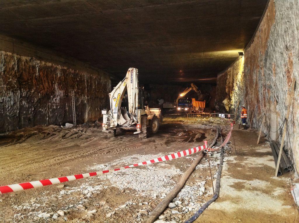tunel-centro-botin-obras-interior
