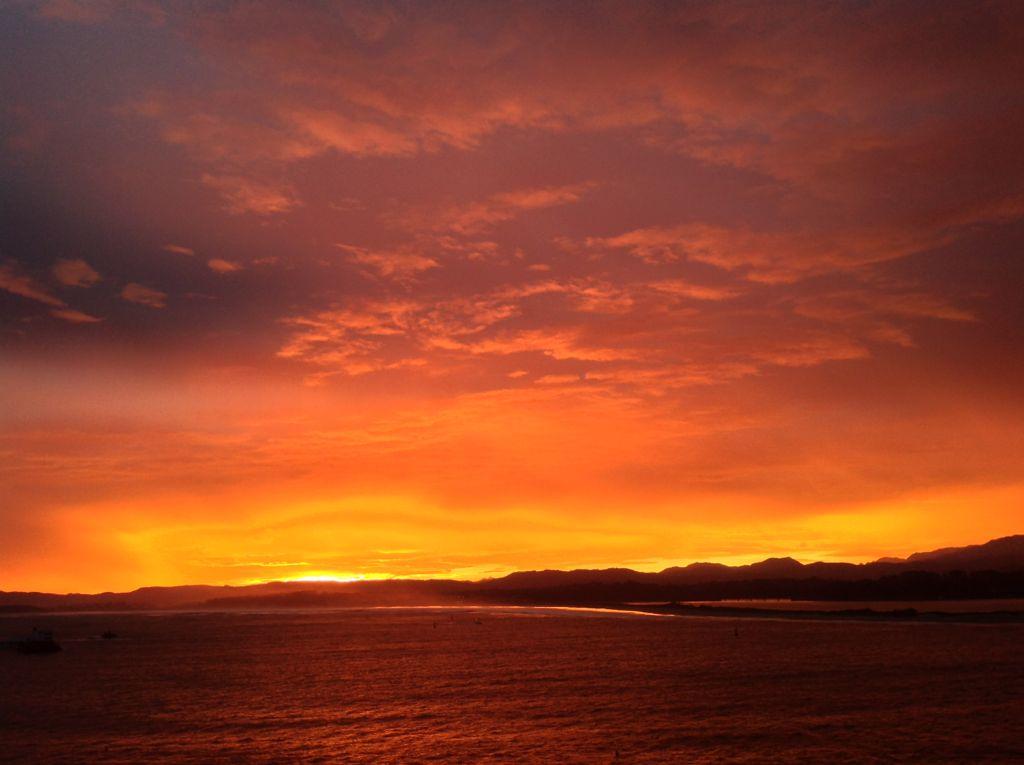 amanecer-magdalena-playa-naranjas