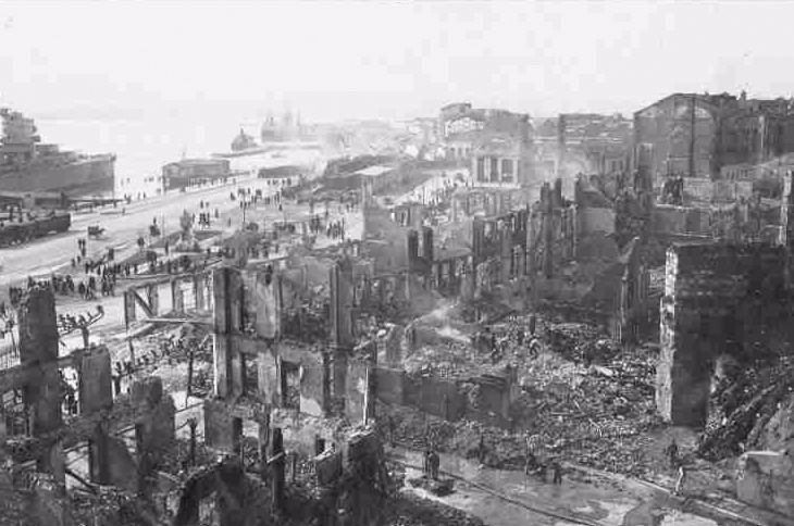 calle-cadiz-incendio-1941-santander