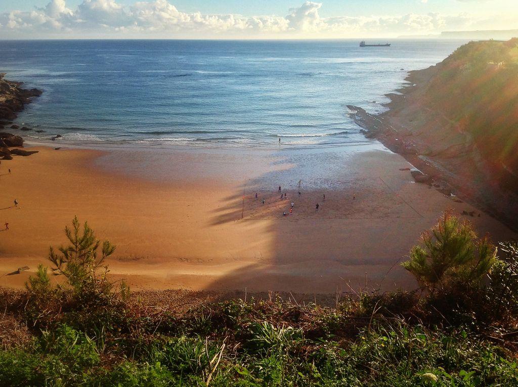 futbol-playa-matalenas-sardinero