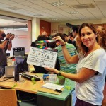 'Tu p*** banco', cine por amor al arte hecho en Cantabria