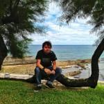 Jimmy Barnatán inunda Santander de 'blues' y 'rock and roll' con 'The Room 13 Week'