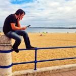 Rafael Pérez Revilla tiene el reto de digitalizar a las pymes cántabras