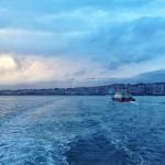 Santander es una línea entre la bahía y el cielo