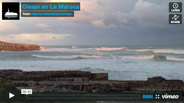 vimeo-oleaje-la-maruca
