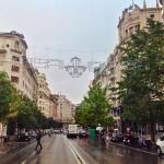 Santander se viste de Navidad