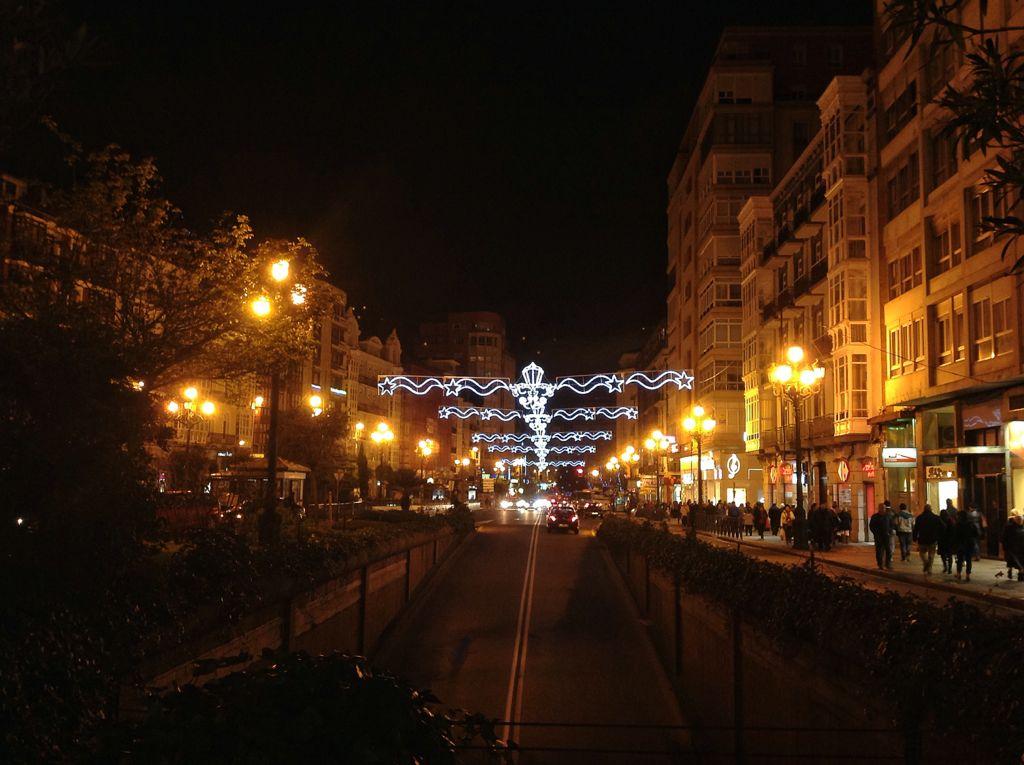 luces-navidad-santander-tunel