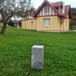 Un monumento en memoria de los que pierden la memoria