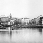 Santander en 1867