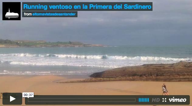 vimeo-running-ventoso-sardinero