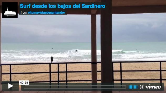 vimeo-surf-bajos-sardinero