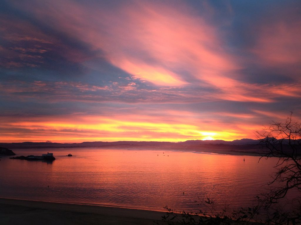 amanecer-isla-de-la-torre-espectacular