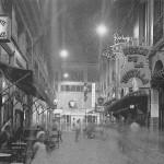 De bares por la calle Cuesta de 1968