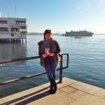Cinco razones por las que hay que leer Aromas de Tabaco y Mar