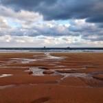 Los surcos de una marea con carácter