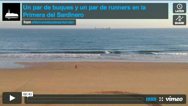 vimeo-buques-runners-sardinero