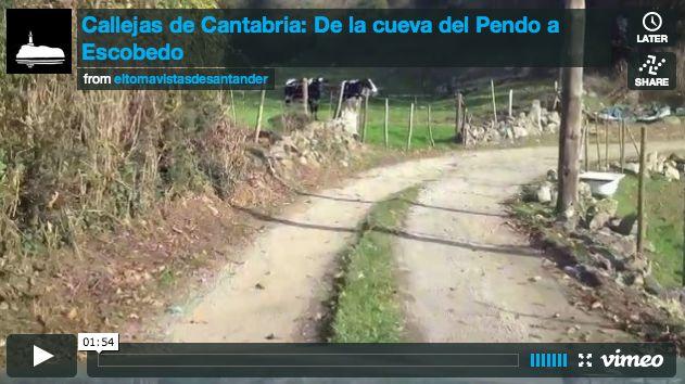 vimeo-callejas-cantabria-cueva-pendo
