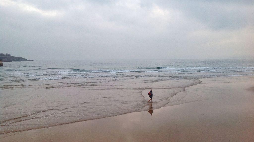 mojarse-pies-sardinero