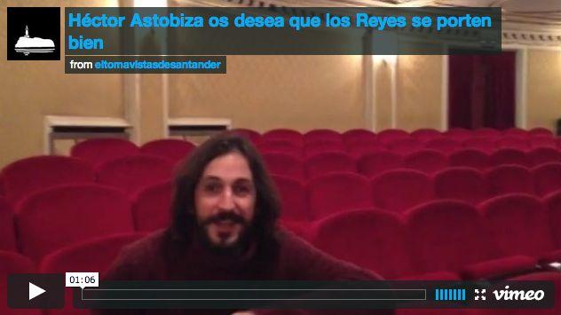 vimeo-hector-astobiza-felicitacion-navidad