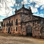 El Palacio de Donadío en Selaya, otra de las joyas de los valles pasiegos