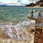 ¿Corre peligro el balneario de la Magdalena?