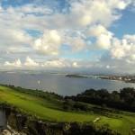 El campo de golf de Mataleñas desde otro punto de vista