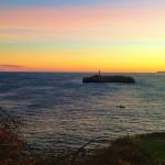 La mar nos da una mañana de tregua