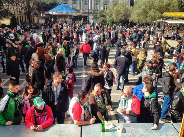 Plaza de pombo el tomavistas de santander - No mas 902 santander ...